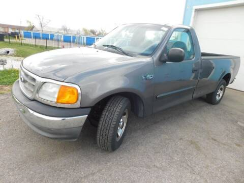 2004 Ford F-150 Heritage for sale at Safeway Auto Sales in Indianapolis IN