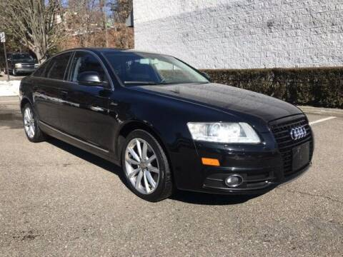 2011 Audi A6 for sale at Select Auto in Smithtown NY
