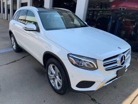 2018 Mercedes-Benz GLC for sale at Gregg Orr Pre-Owned Shreveport in Shreveport LA