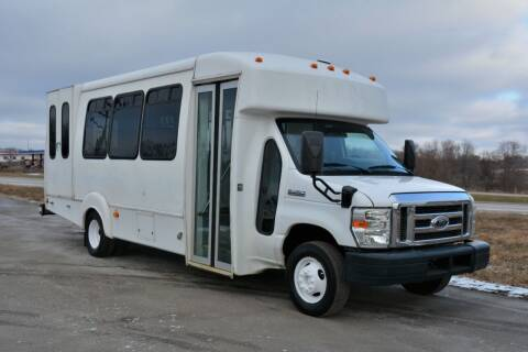 2011 Ford E-450 for sale at Signature Truck Center in Lake Village IN