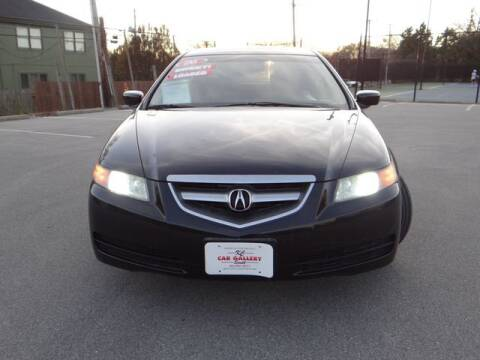 2006 Acura TL for sale at KC Car Gallery in Kansas City KS