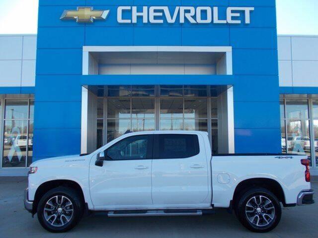 2020 Chevrolet Silverado 1500 LT - Pratt KS