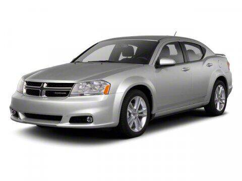 2013 Dodge Avenger for sale at Southeast Autoplex in Pearl MS