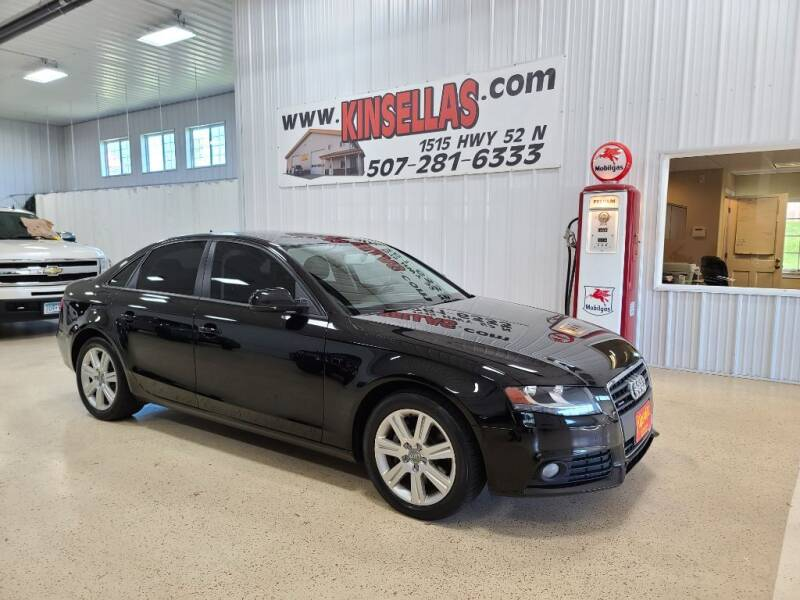 2011 Audi A4 for sale in Rochester, MN