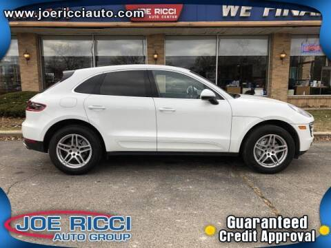 2015 Porsche Macan for sale at Mr Intellectual Cars in Shelby Township MI