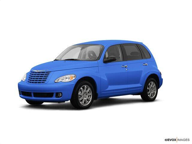 2008 Chrysler PT Cruiser for sale at CHAPARRAL USED CARS in Piney Flats TN