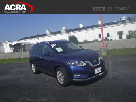 2018 Nissan Rogue for sale at BuyRight Auto in Greensburg IN