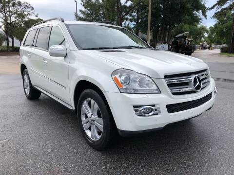 2009 Mercedes-Benz GL-Class for sale at Global Auto Exchange in Longwood FL