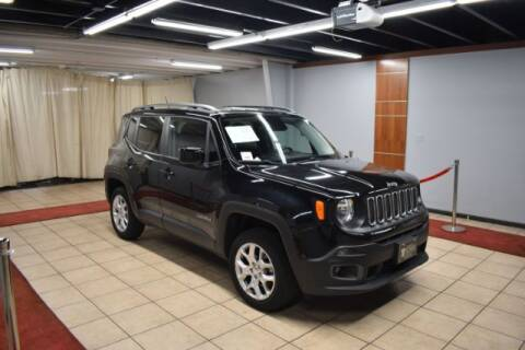 2017 Jeep Renegade for sale at Adams Auto Group Inc. in Charlotte NC