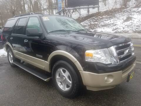 2008 Ford Expedition for sale at Bloomingdale Auto Group in Bloomingdale NJ