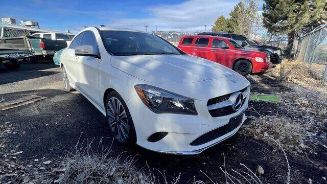 2017 Mercedes-Benz CLA for sale in La Grande, OR