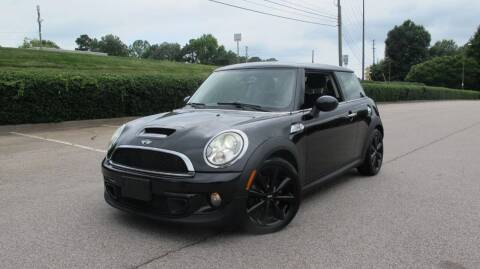 2011 MINI Cooper for sale at Best Import Auto Sales Inc. in Raleigh NC