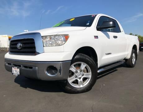 2008 Toyota Tundra for sale at LUGO AUTO GROUP in Sacramento CA