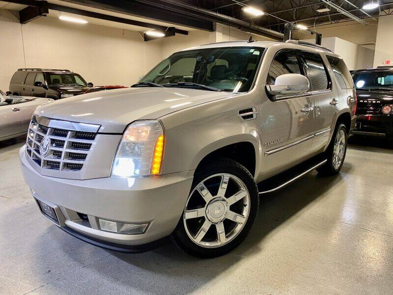 2008 Cadillac Escalade for sale at Motorgroup LLC in Scottsdale AZ