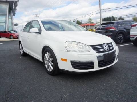2010 Volkswagen Jetta for sale at Ron's Automotive in Manchester MD