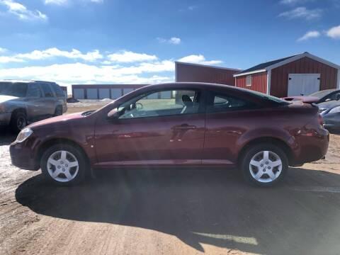 2008 Chevrolet Cobalt for sale at TnT Auto Plex in Platte SD