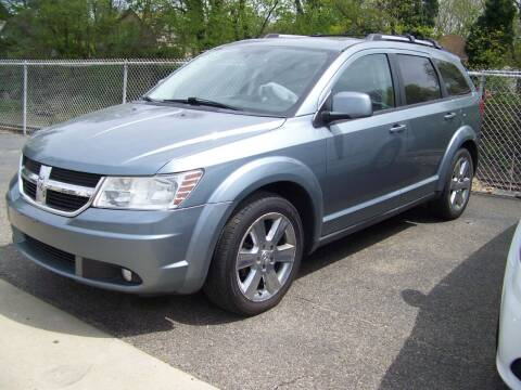 2010 Dodge Journey for sale at Collector Car Co in Zanesville OH