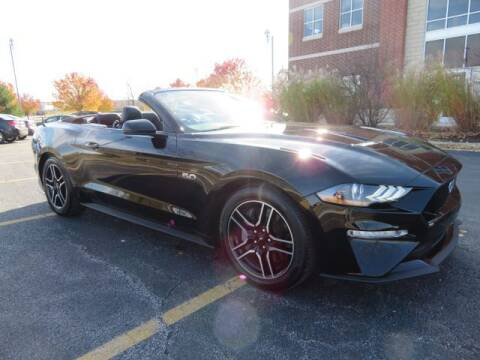 2020 Ford Mustang for sale at Import Exchange in Mokena IL