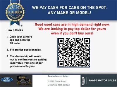 2021 Ford Bronco Sport for sale in Delphos, OH