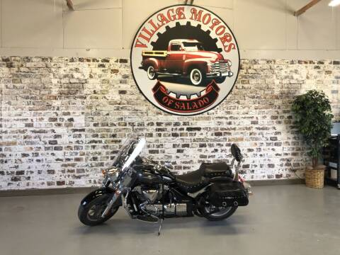 2008 Suzuki Boulevard  for sale at Village Motors Of Salado in Salado TX