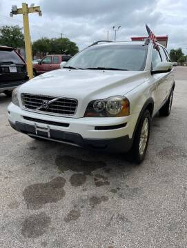 2010 Volvo XC90 for sale at Friendly Auto Sales in Pasadena TX