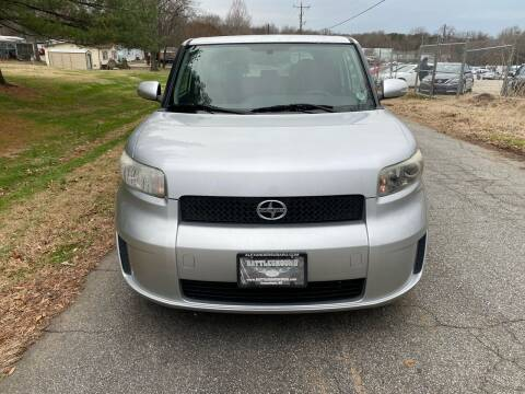 2009 Scion xB for sale at Speed Auto Mall in Greensboro NC