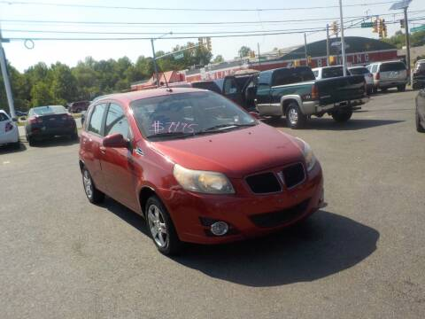 2009 Pontiac G3 for sale at United Auto Land in Woodbury NJ