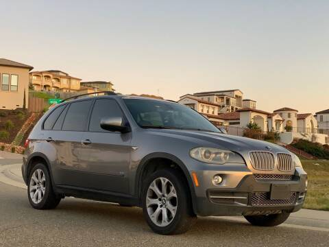 2007 BMW X5 for sale at AutoAffari LLC in Sacramento CA