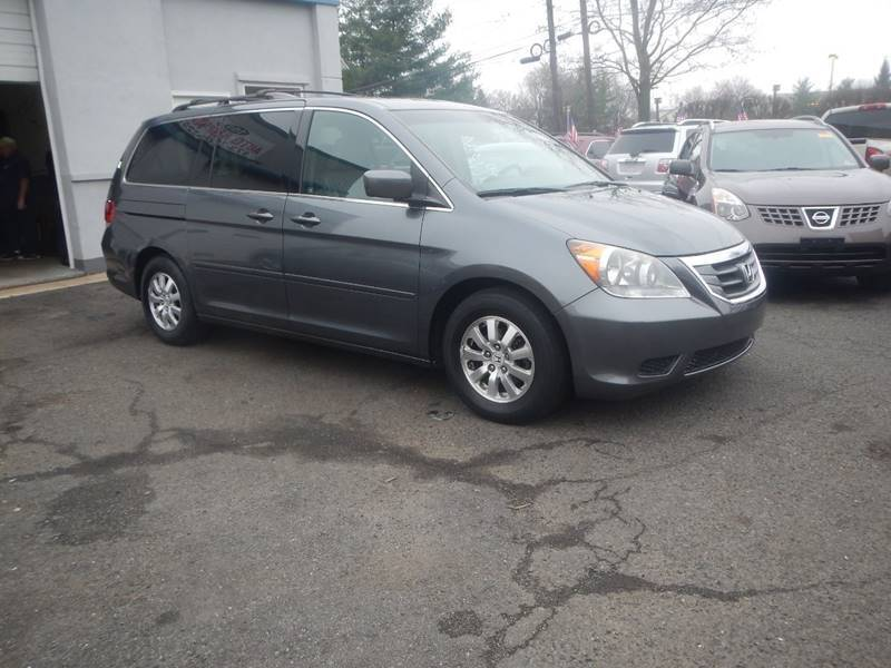 2010 Honda Odyssey for sale at 103 Auto Sales in Bloomfield NJ