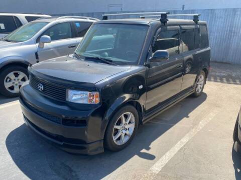2006 Scion xB for sale at Curry's Cars Powered by Autohouse - Brown & Brown Wholesale in Mesa AZ