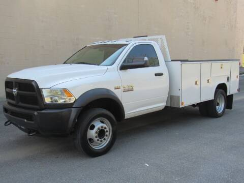 2017 RAM Ram Chassis 4500 for sale at Truck Country in Fort Oglethorpe GA