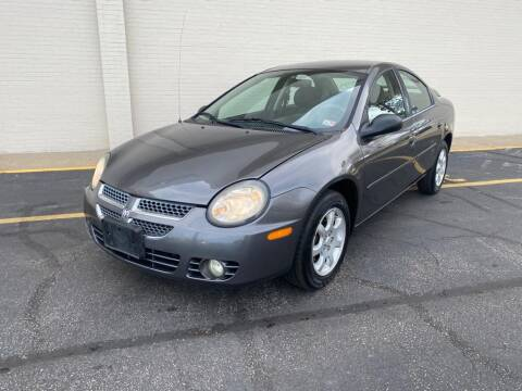 2003 Dodge Neon for sale at Carland Auto Sales INC. in Portsmouth VA