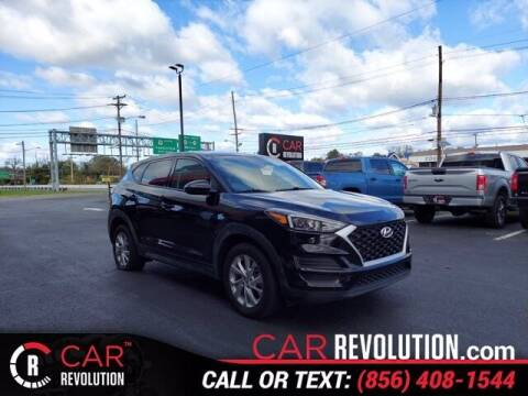 2019 Hyundai Tucson for sale at Car Revolution in Maple Shade NJ