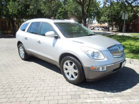 2010 Buick Enclave for sale at Family Truck and Auto.com in Oakdale CA