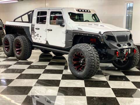 2021 Apocalypse Sinister 6 for sale at South Florida Jeeps in Fort Lauderdale FL
