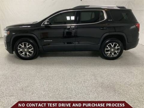 2020 GMC Acadia for sale at Brothers Auto Sales in Sioux Falls SD