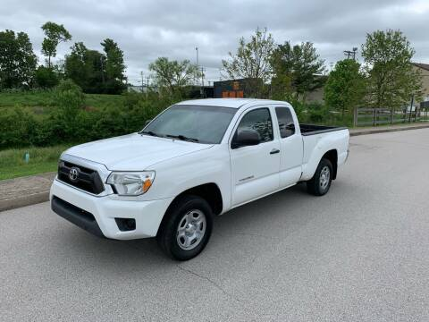 2014 Toyota Tacoma for sale at Abe's Auto LLC in Lexington KY