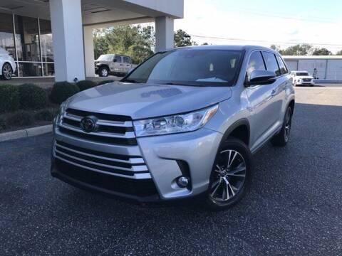 2018 Toyota Highlander for sale at Mike Schmitz Automotive Group in Dothan AL