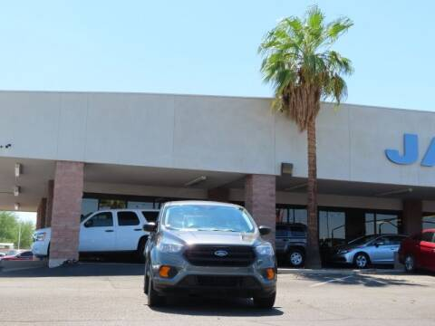 2018 Ford Escape for sale at Jay Auto Sales in Tucson AZ