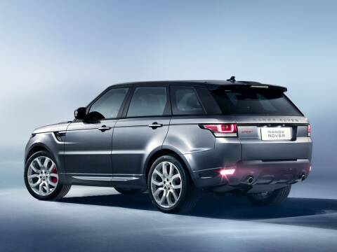 2014 Land Rover Range Rover Sport for sale at Hi-Lo Auto Sales in Frederick MD