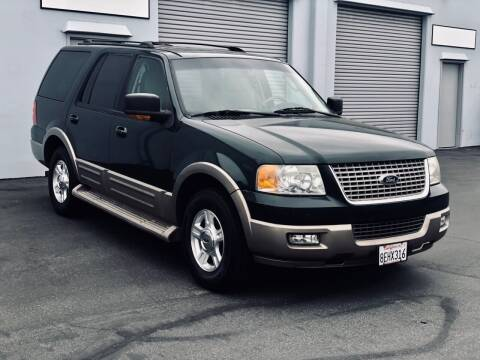 2004 Ford Expedition for sale at Autos Direct in Costa Mesa CA
