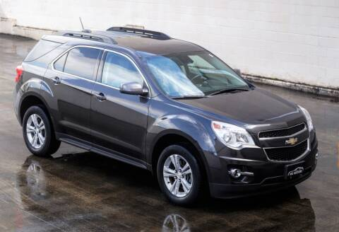 2015 Chevrolet Equinox for sale at MS Motors in Portland OR