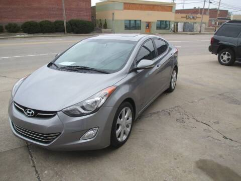 2011 Hyundai Elantra for sale at 3A Auto Sales in Carbondale IL