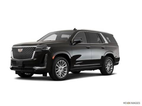 2021 Cadillac Escalade for sale at Cole Chevy Pre-Owned in Bluefield WV