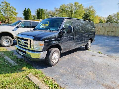 2013 Ford E-Series Cargo for sale at Big Deal LLC in Whitewater WI