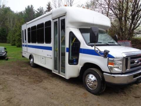 2009 Ford E-450 for sale at Classic Car Deals in Cadillac MI