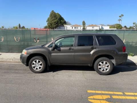 2010 Mitsubishi Endeavor for sale at PACIFIC AUTOMOBILE in Costa Mesa CA