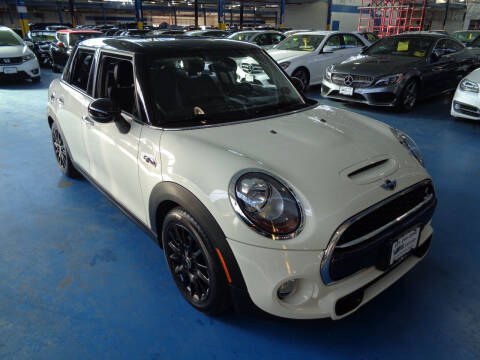 2016 MINI Hardtop 4 Door for sale at VML Motors LLC in Teterboro NJ