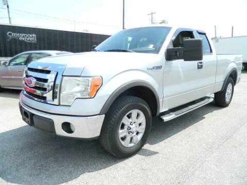 2009 Ford F-150 for sale at Auto House Of Fort Wayne in Fort Wayne IN