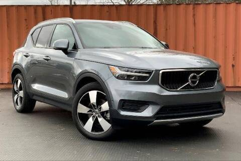 2019 Volvo XC40 for sale at CU Carfinders in Norcross GA